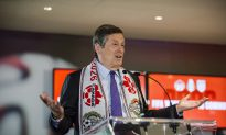 Toronto Mayor Says Chance to Co-Host World Cup a 'Good Investment'