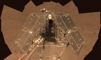 NASA's Opportunity Rover Is Dead on Mars After 15 Years