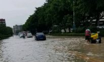 Heavy Rains in Southern China Cause at Least 4 Deaths From Electrocution