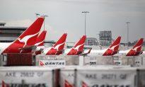 Australian Qantas Flight 'Nosedives' for 10 Seconds Over the Pacific Ocean
