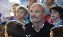 Frank Leboeuf Says If France Loses to Australia, It's Over