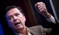 Ex-FBI Head Comey Gives Up Bid to Block House Subpoena