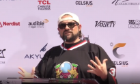 Kevin Smith Reveals 43-Pound Weight Loss After Heart Attack