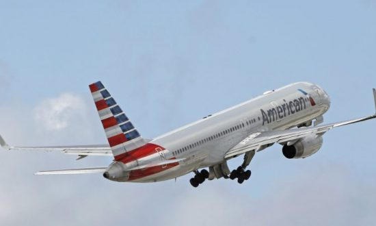 675 American Airlines Flights Canceled Over 'Glitch,' Passengers Angry