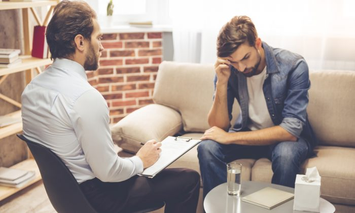 Understanding why certain groups, suffering certain kinds of psychological pain, fall victim to opioid abuse could help stop the crisis at its roots. (shutterstock)