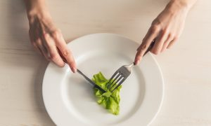 Eating Disorders Are Hard to Overcome, but Ditching Diets Is Crucial