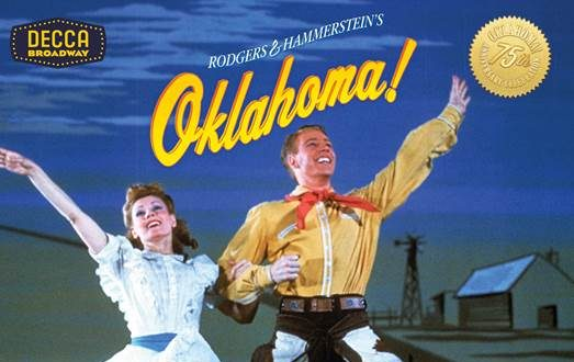 Album Review: 'Oklahoma!' at 75