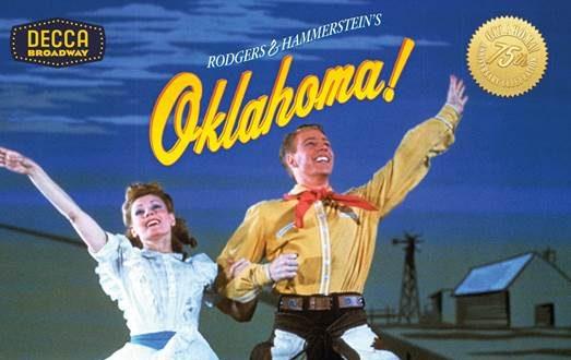 Album Review: 'Oklahoma!' at 75