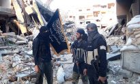 Just 1 in 10 British Jihadis Returning From Syria Have Been Prosecuted