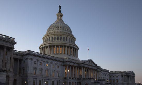 Congress Weighs Options to Designate Muslim Brotherhood a Terrorist Organization