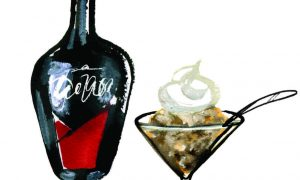 The Sweet World of Dessert Cocktails
