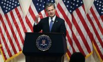 FBI Rescued 1,305 Children From Predators, Youngest 7 Months Old