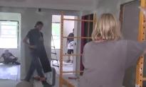 Thief Burglarizes Nonprofit for Vets Rebuilding After Harvey