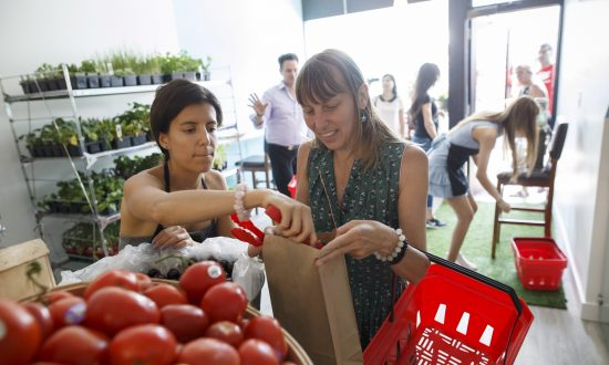 Pay What You Can Grocery Opens in Toronto, But Experts Say Model Can Be Hit or Miss