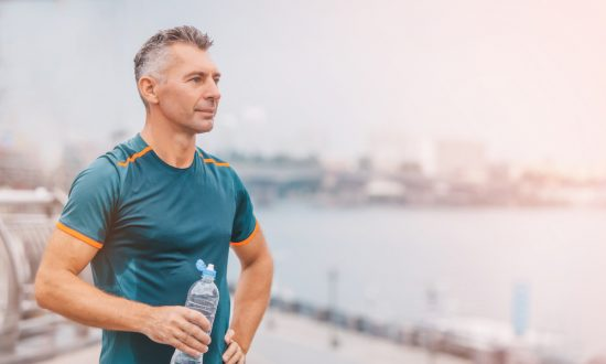 Here's How You Can Still Get Heart Healthy After 40