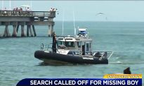 Search Called Off for Missing 12-Year-Old Swimmer in Virginia