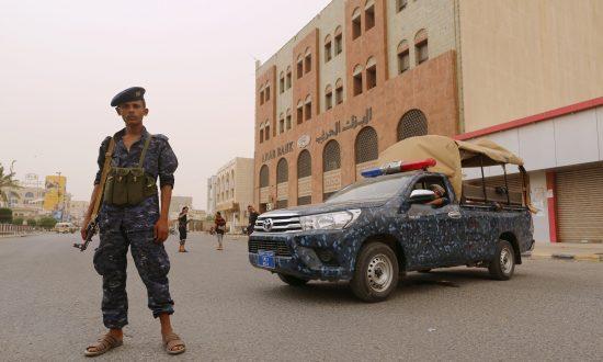 Why Yemen Is at War
