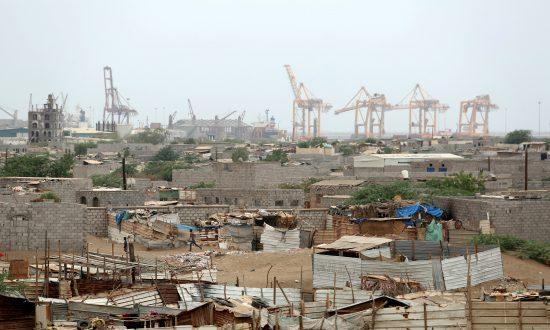 Saudi-Led Coalition Captures Large Areas of Yemen's Hodeidah Airport