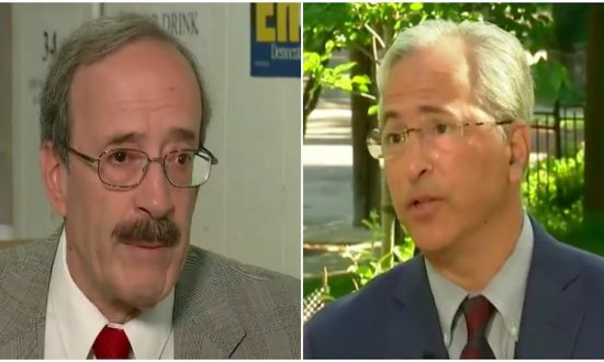 New York Rep Eliot Engel Faces Primary Challenge from Scarsdale Businessman