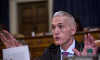 Gowdy Lambasts Comey at Hearing on IG Report