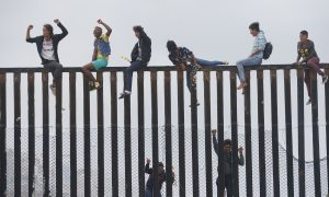 US Tops Germany as Largest Receiver of New Asylum Requests