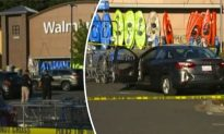 Armed Citizen Who Shot and Killed Walmart Gunman Is a Pastor