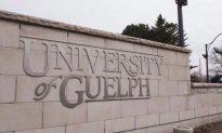 Female Salary Raises at University of Guelph