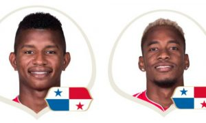 Panama is Playing in World Cup with 2 New York Red Bulls Players