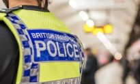 'Explosion' Reported in Tube in Southgate
