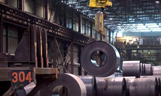 Canadian Steel Not a National Security Threat on Its Own: Ross