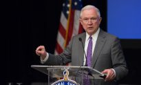 Sessions Files Request to Change Family Separation Mandate