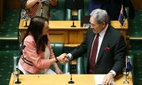 New Zealand Excited to Meet PM's First Child as Ardern Admitted to Hospital