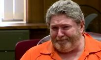 Man Murders Five Bicyclists–Before Sentence Tells Victims' Families How He Really Feels