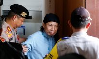 ISIS-Linked Cleric Behind Indonesia Terrorist Attacks Receives Death Sentence