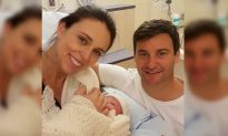 New Zealand Prime Minister Jacinda Ardern Gives Birth to First Child