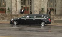 Funeral for Kate Spade Begins Hours After Her Father's Death