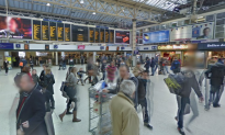 London Station Evacuated After Reports of Man on Track With Bomb: Police