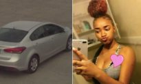Amber Alert for Abducted 15-Year-Old Girl After Shooting