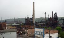 Indian Steelmaker to Invest $500 Million in US, Resurrect 1929 Plant