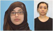 Woman Jailed for Not Disclosing Jihadi Friend's London Terror Plot