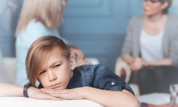 Mental health experts say the first step in recognizing possible mental illness in your children is to know their habits and patterns.