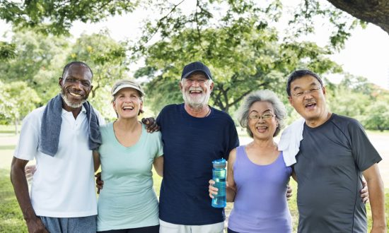 5 Simple Tips to Live Longer