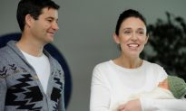 NZ Prime Minister Ardern Names New-Born Daughter Neve Te Aroha