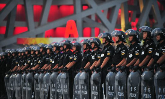 Chinese Authorities Shot Citizens Point-Blank to Stop Protest of Forced Demolition