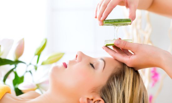 Aloe Vera: Nature's Beauty Secret