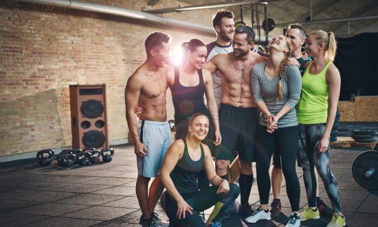 Fancy Gyms Aren't Always Best—Here's Why