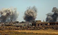 Syrian Military Bombs Deraa, Extending Assault in Southwest: Rebel, Monitor