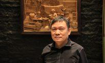 Jade Artist Ying-Hsiang Hsu on Drawing From Life and Nature