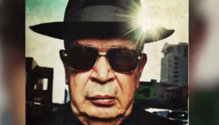 "Richard Harrison of ""Pawn Stars"" fame dead at 77, June 25, 2018. (Screenshot via Wochit Postables / VideoElephant)"