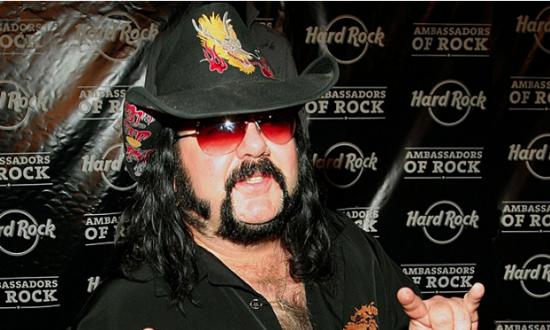 Former Pantera Drummer Vinnie Paul Dies in Las Vegas at 54